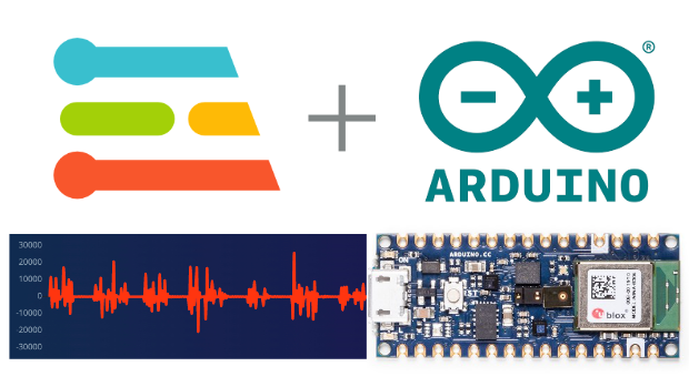 Edge Impulse brings TinyML to millions of Arduino developers