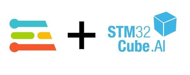 Machine Learning for all STM32 developers with STM32Cube.AI and Edge Impulse