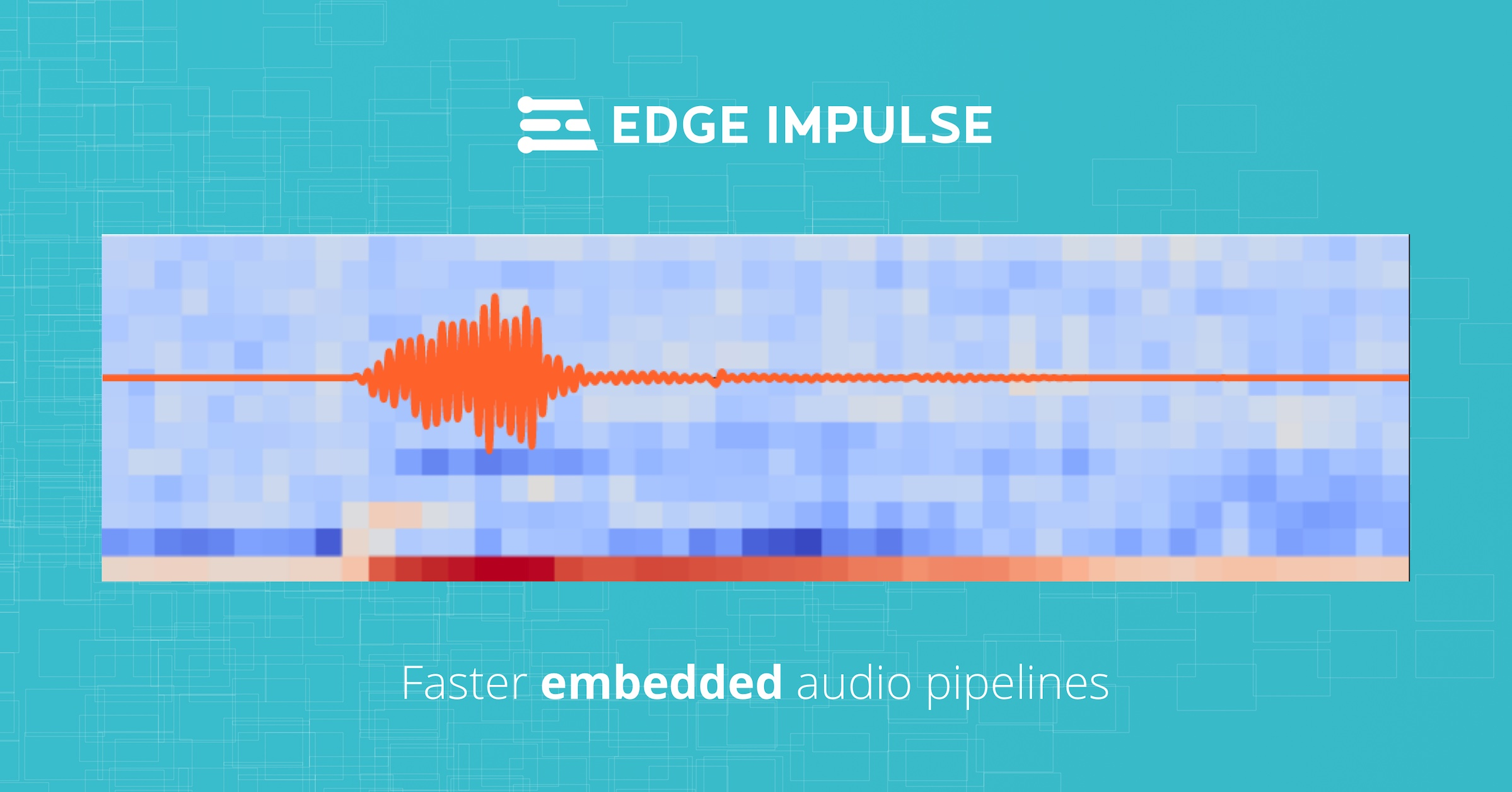 Making our audio pipeline 7% faster using a fast log